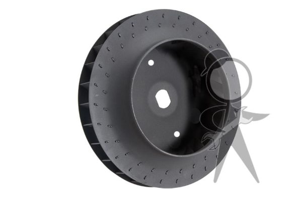 Cooling Fan, Doghouse Style - 113-119-031 B