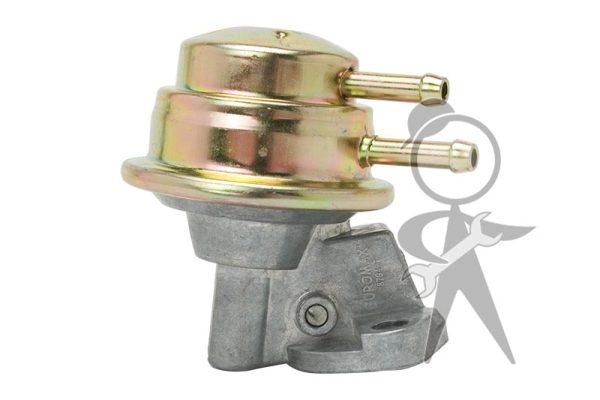 Fuel Pump, 1600 w/Alternator - 113-127-025 G