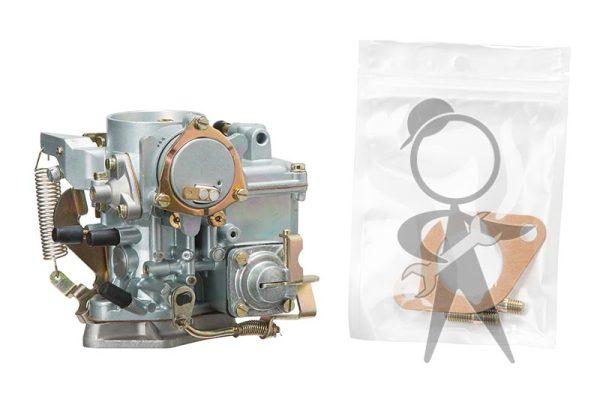 Carburetor, Empi H30/31PICT - 113-129-027 H