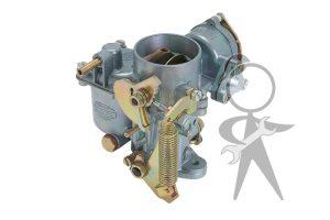 Carburetor, EMPI, 30PICT-1, Round Bowl - 113-129-029 E