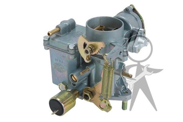 Carburetor, EMPI 34PICT3, Single Arm - 113-129-031 KE
