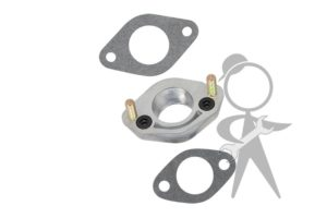 Carb Adaptor 30 to 34mm Manifold - 113-129-034 KIT