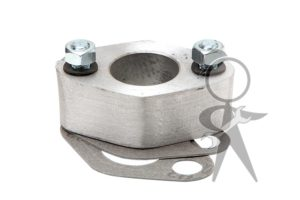 """Carb Spacer, 28-30PICT, 1"""" Tall - 113-129-035"""