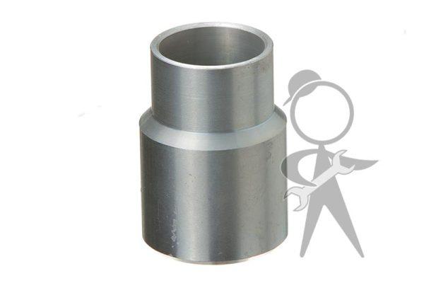 Repair Pipe, Heater Box, L or R - 113-255-107