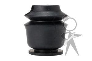 Rubber Stop, Strut Insert, L or R - 113-412-303 A