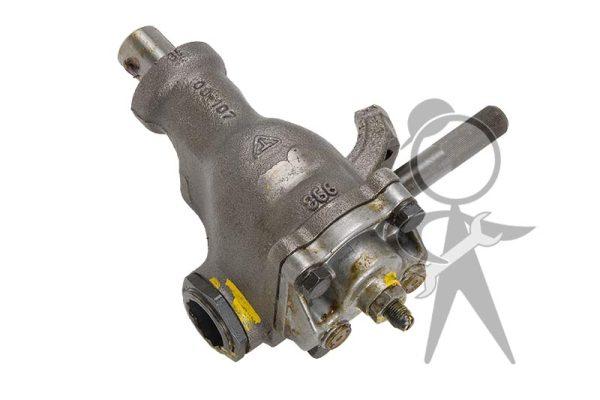 Steering Box - 113-415-061 C