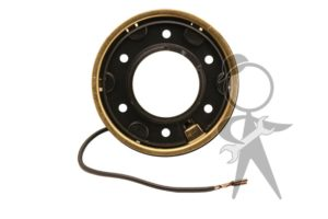 Horn Contact/Turn Signal Cancel Ring - 113-415-660 A