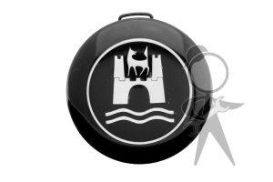 vw beetle horn button