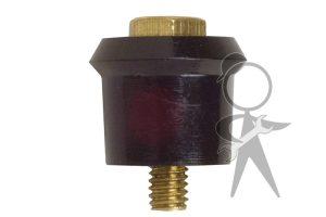Insulated Mount, Horn Button - 113-415-779