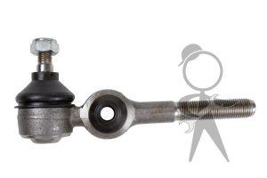 Tie Rod End, Inner Right, w/Damper Hole - 113-415-813 D
