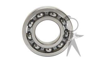 Bearing, Rear Axle, Inner, Ball, IRS - 113-501-283