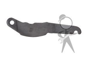 Lever, Hand Brake, Left - 113-609-613 A
