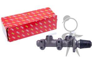 Brake Master Cylinder, TRW - 113-611-015 BHBR
