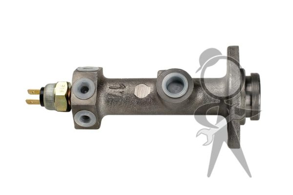 Brake Master Cylinder, German - 113-611-023 B GR