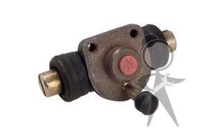 Brake Whl Cylinder, Rear, German - 113-611-053 GR