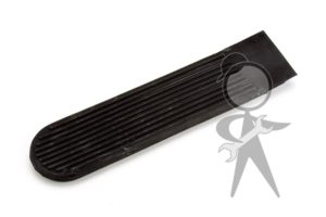 Pedal Pad, Accelerator, German - 113-721-647 A GR