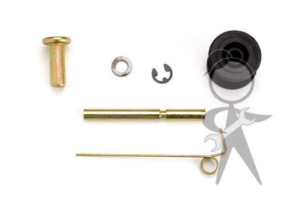 Repair Kit, Accelerator Pedal - 113-798-074
