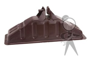 Seat Track, Center Left (Hump) - 113-801-401 A