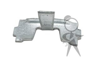 Clip, Running Board Molding, 18mm Style - 113-853-559 A