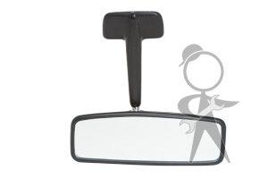 Mirror, Interior, Black - 113-857-511 L BK