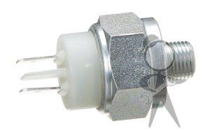 Switch, Brake Light, 2-Prong, German - 113-945-515 H GR