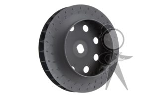 Cooling Fan, Non-Doghouse Style - 131-119-031