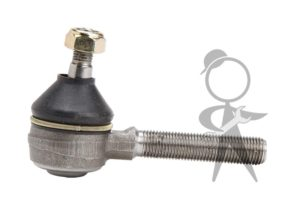 Tie Rod End, Outer Left, Left Threaded - 131-415-811