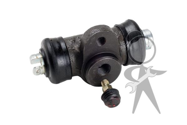 Brake Whl Cylinder, Front, Economy - 131-611-057