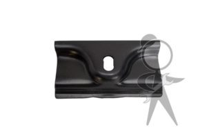 Battery Retaining Clamp - 131-915-313