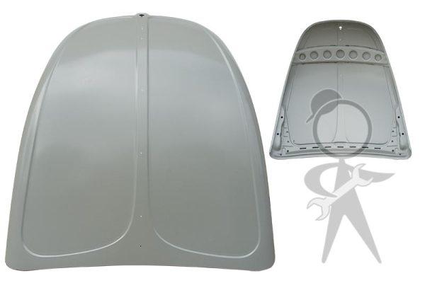 Front Hood, Super Beetle 1303 - 133-823-031 A