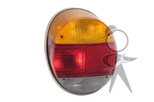 Tail Light Assembly, Right - 133-945-098 A