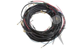 Wiring Harness, Complete, Super & CV - 133-971-011 A