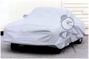 Car Cover, Ghia, Ultimate 4 Custom Fit - 141-007-150