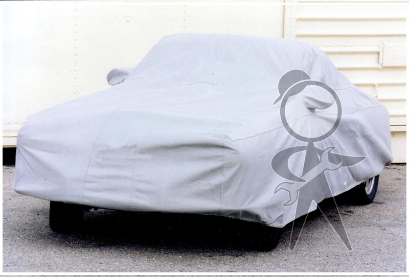 VW CLASSIC BEETLE PRE 1967 Breathable Full Car Cover Water Resistant