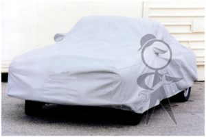 Car Cover, Ghia, Deluxe Custom Fit - 141-007-200