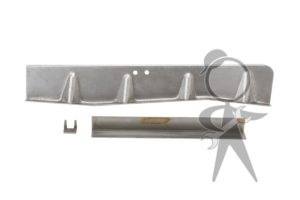 Seat Track, (Outer) Left - 141-701-481 A