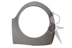 Headlight Section, Left - 141-800-107 D