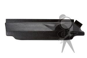 Kick Plate, Rear Seat, No Hole, Right - 141-813-106