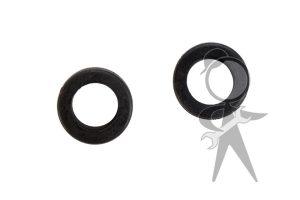 Grommet, Deck Lid Drain Tube, Pair - 141-827-079 PR