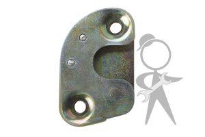Striker Plate, Door, Left - 141-837-295 C