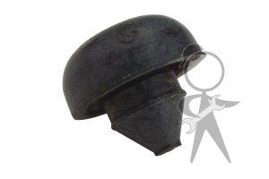 Plug, Anti Rattle, Door Window - 141-837-491