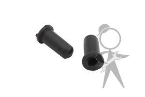 Side Badge Clamp/Seal, Pair - 141-853-615 PR