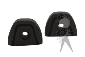 CV Rear Window Rubber Stop - 141-867-109 PR