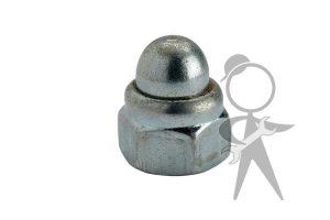 CV Crank Handle Plate - 141-871-595