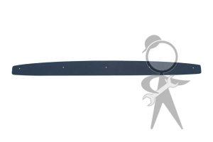 CV Top Header Cover Plate, Black - 141-871-613 A BK