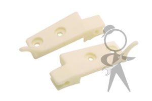 Rear Seat Back Retaining Clasp Catch, CV - 141-885-563 A PR