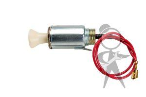 Cigarette Lighter, 6v - 141-901-106