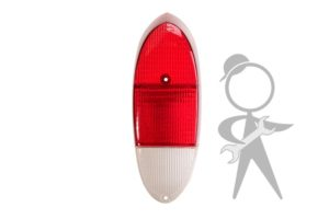 Lens, Tail Light - 141-945-227 J