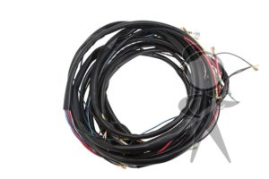 Wiring Harness, Complete - 141-971-011 E