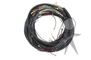 Wiring Harness, Complete (Gen Models) - 141-971-011 G